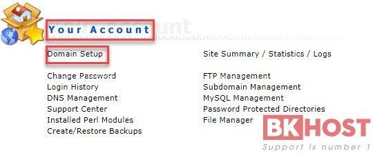 Hướng dẫn cài đặt SSL miễn phí Let's Encrypt trên DirectAdmin